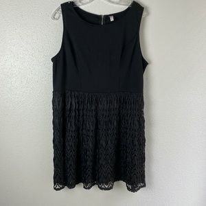 Xhilaration Shirt dress
